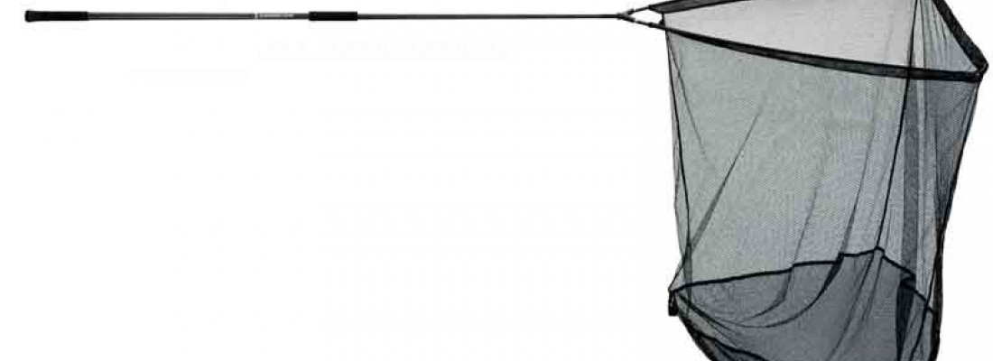 MAD D-Fender 2 II Landing Net