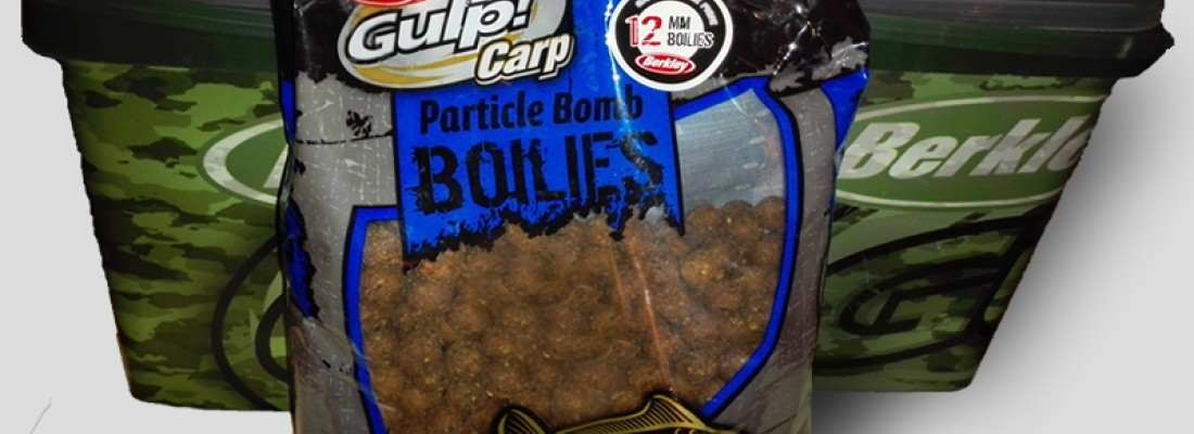 Boilies von Gulp Carp - Carp Only
